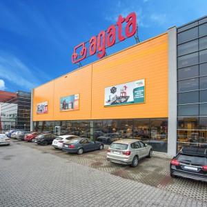 Agata Wrocław
