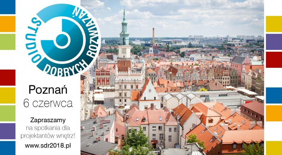 Już wkrótce Studio Dobrych Rozwiązań w Poznaniu!