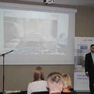 Studio Dobrych Rozwiązań w Lublinie - 23 maja 2018. Fot. Publikator