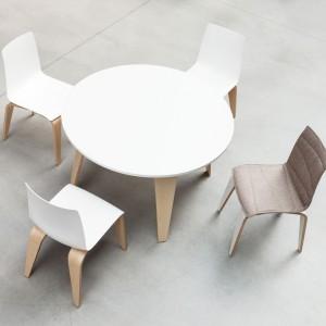 Zestaw krzeseł