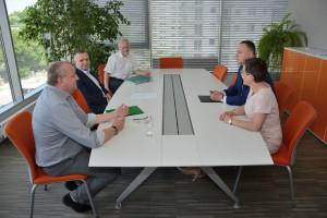 Kolejna firma związana z meblarstwem inwestuje w Nidzicy