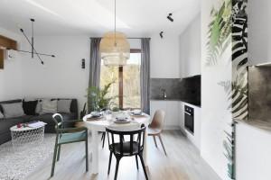 Jak urządzić funkcjonalne mieszkanie w skandynawskim stylu?