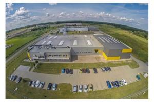 Rekordowe inwestycje Grupy Bosch w Polsce