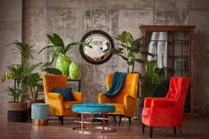 Nowa kolekcja od Miloo Home