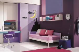 Najpiękniejsze pokoje dziecięce - propozycje mebli polskich i zagranicznych