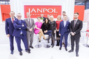 Janpol - Konsumenckim Liderem Jakości 2018
