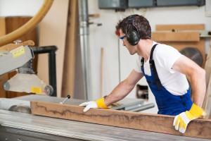 Podnoszenie kwalifikacji pracowników branży meblarskiej i drzewnej