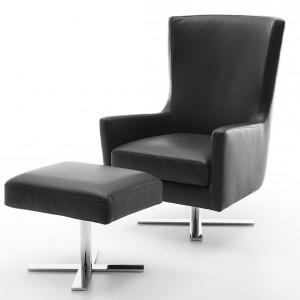 Fotel Venus marki Olta, cena 2.560 zł, Italmeble. Fot. Domoteka