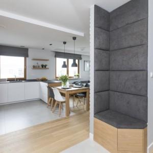 Projekt: Małgorzata Górska-Niwińska z Pracowni Architektonicznej MGN