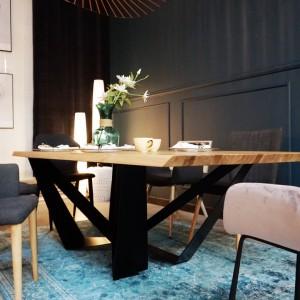 Stół Salazar Rosanero w salonie 9Design