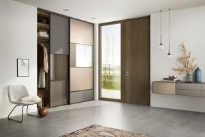 Meble do przechowywania: jak zapewnić porządek w szafie?