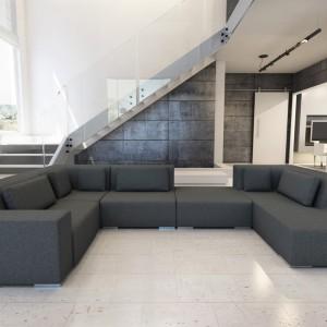 Narożnik Cube. Fot. Adriana Furniture