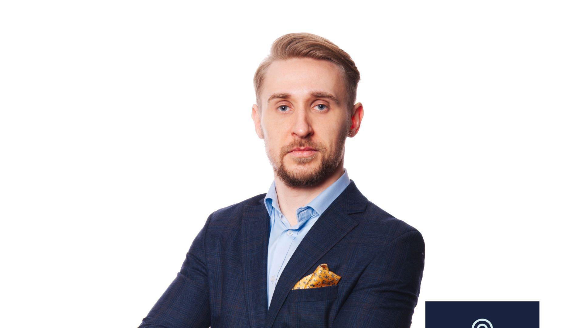 Sylwester Budzelewski, współzałożyciel i dyrektor zarządzający agencji reklamowej White Anchor, wprowadzi uczestników Studia Dobrych Rozwiązań w Gdańsku w świat social mediów.