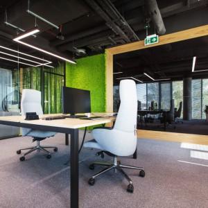 Najnowsze biuro Acer w Polsce. Fot. Bit Creative Barnaby Grzeleckiego