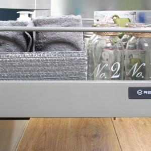Szuflada Comfort Box. Fot. Rejs