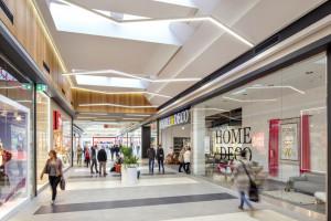 Sklepy wnętrzarskie i meblowe przyciągają klientów do centrów handlowych
