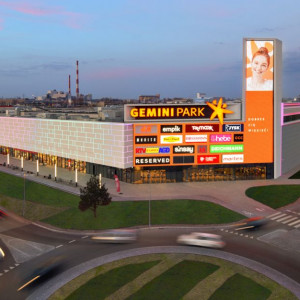 Galeria Gemini Park Tychy