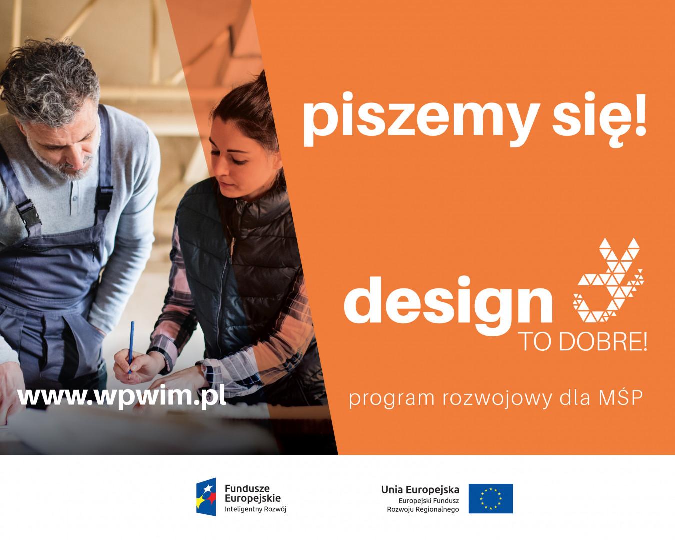 Design - to dobre dla MSP