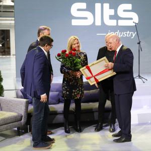 Otwarcie Sits industry w Grudziądzu