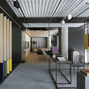 Kronospan Design Center w Warszawie