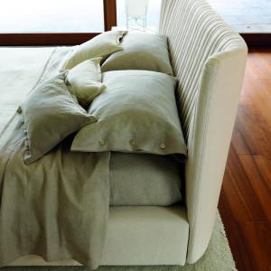 Łóżko Shellon. Fot. Desiree/Euromobil