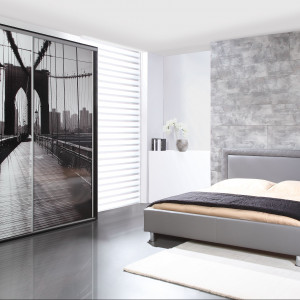 Sypialnia Pik. Fot. Wajnert