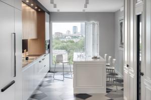 Meble w kuchni - zobacz piękną realizację