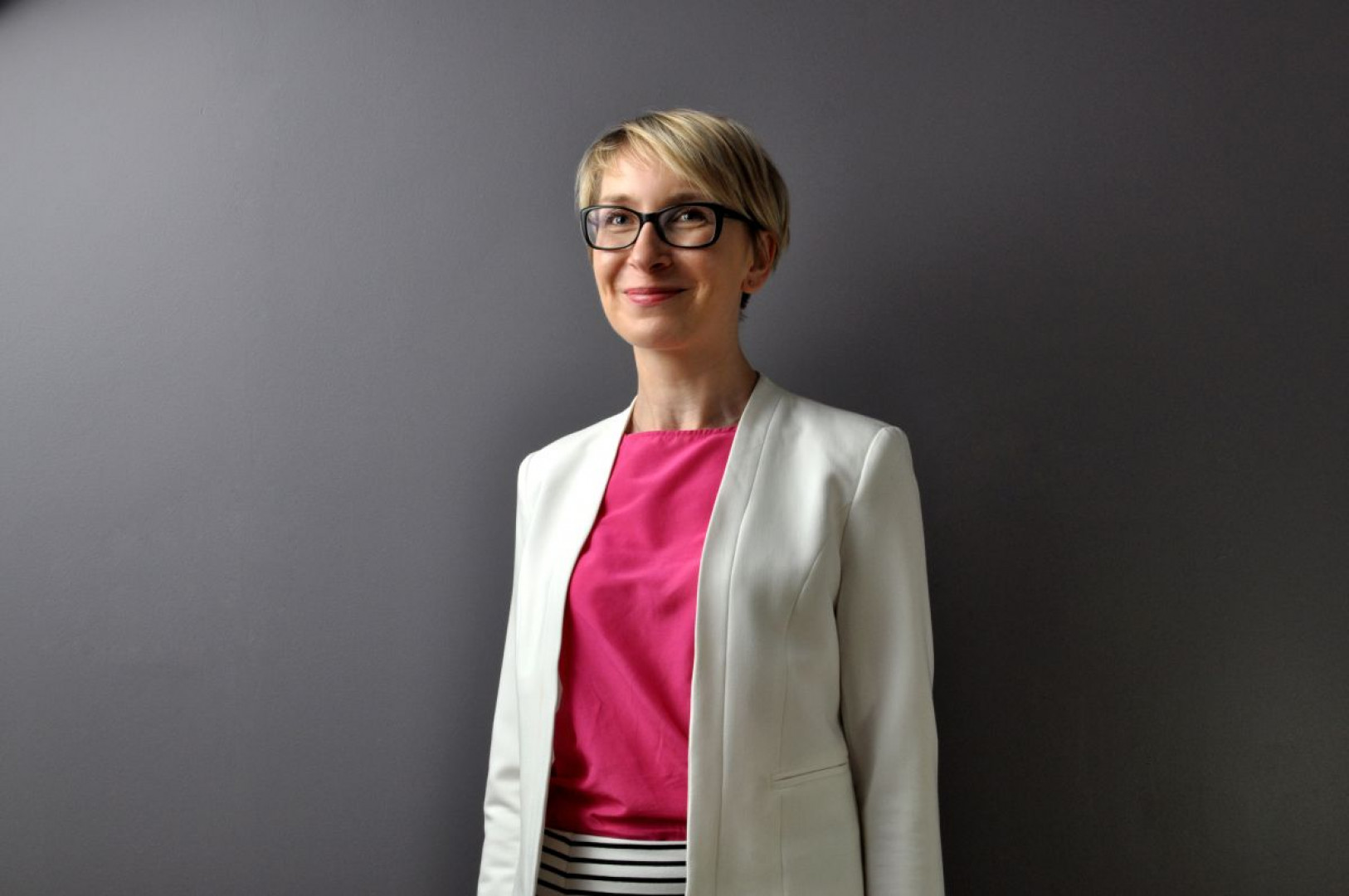 Agnieszka Ruta, kierownik Działu Marketingu firmy Gamet. Fot. Gamet