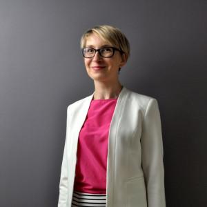 Agnieszka Ruta, kierownik Działu Marketingu Gamet. Fot. Gamet