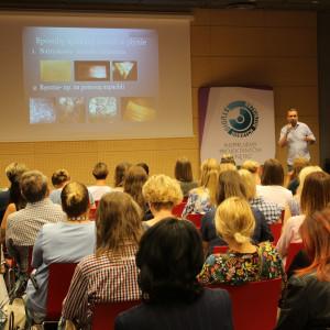 Prezentacja partnera: Dariusz Szarkowski z firmy Mettaland.