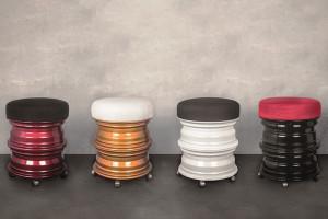 Design z odzysku - ekologiczne meble i przedmioty użytkowe