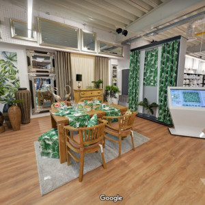 Centrum Dekoria - wirtualny spacer