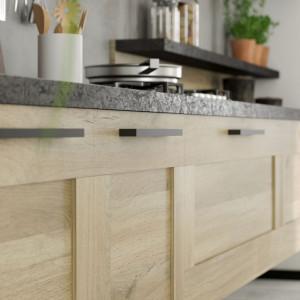 Dekor Kronberg w kuchni. Fot. Interprint