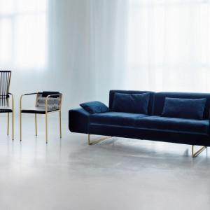 Sofa Embrace. Fot. Bruhl