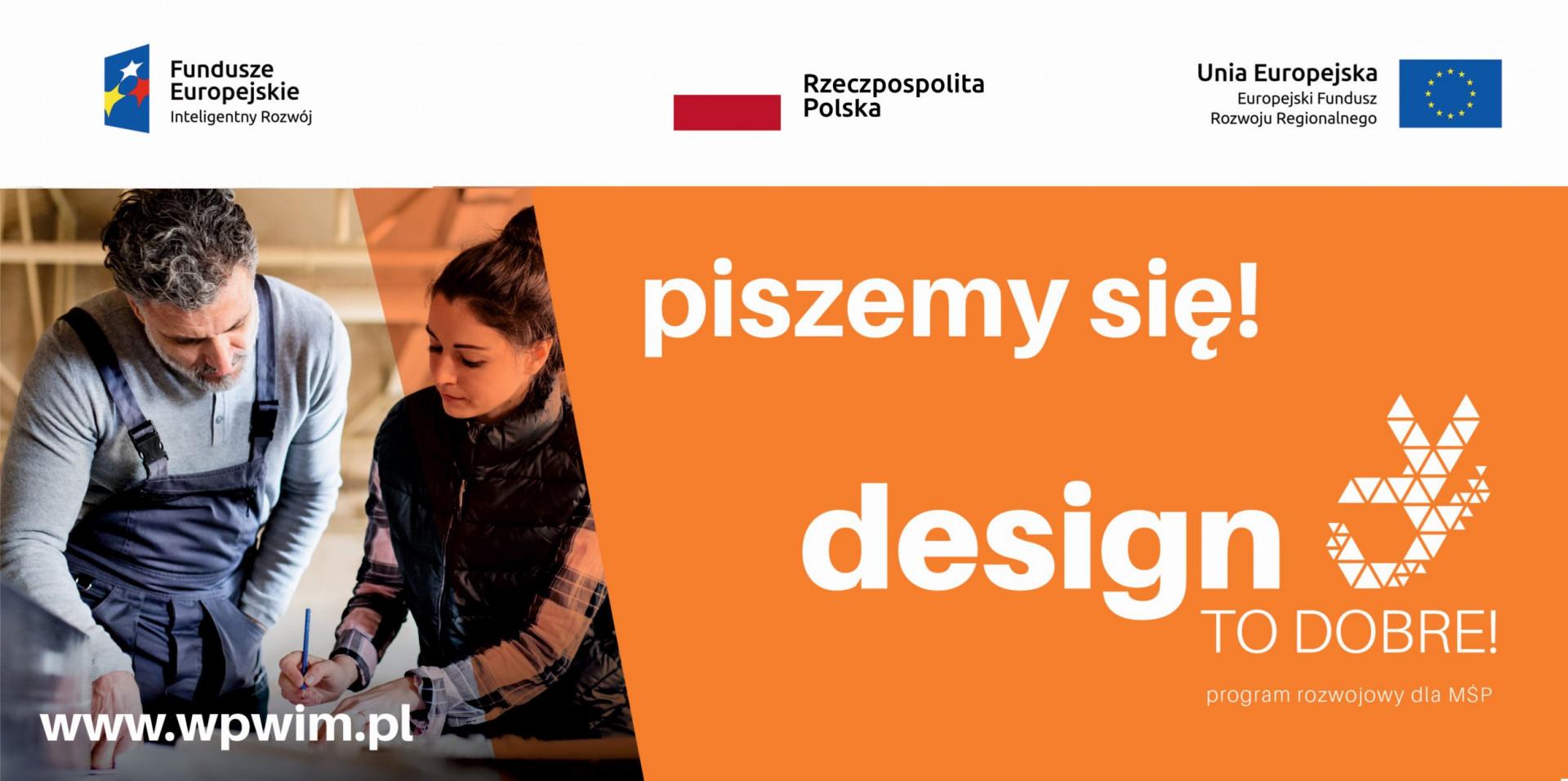 Design to dobre dla MSP.