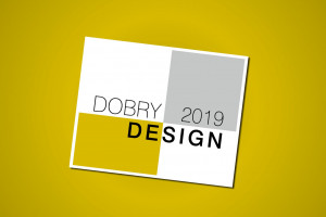"""Weź udział w ósmej edycji konkursu """"Dobry Design""""!"""