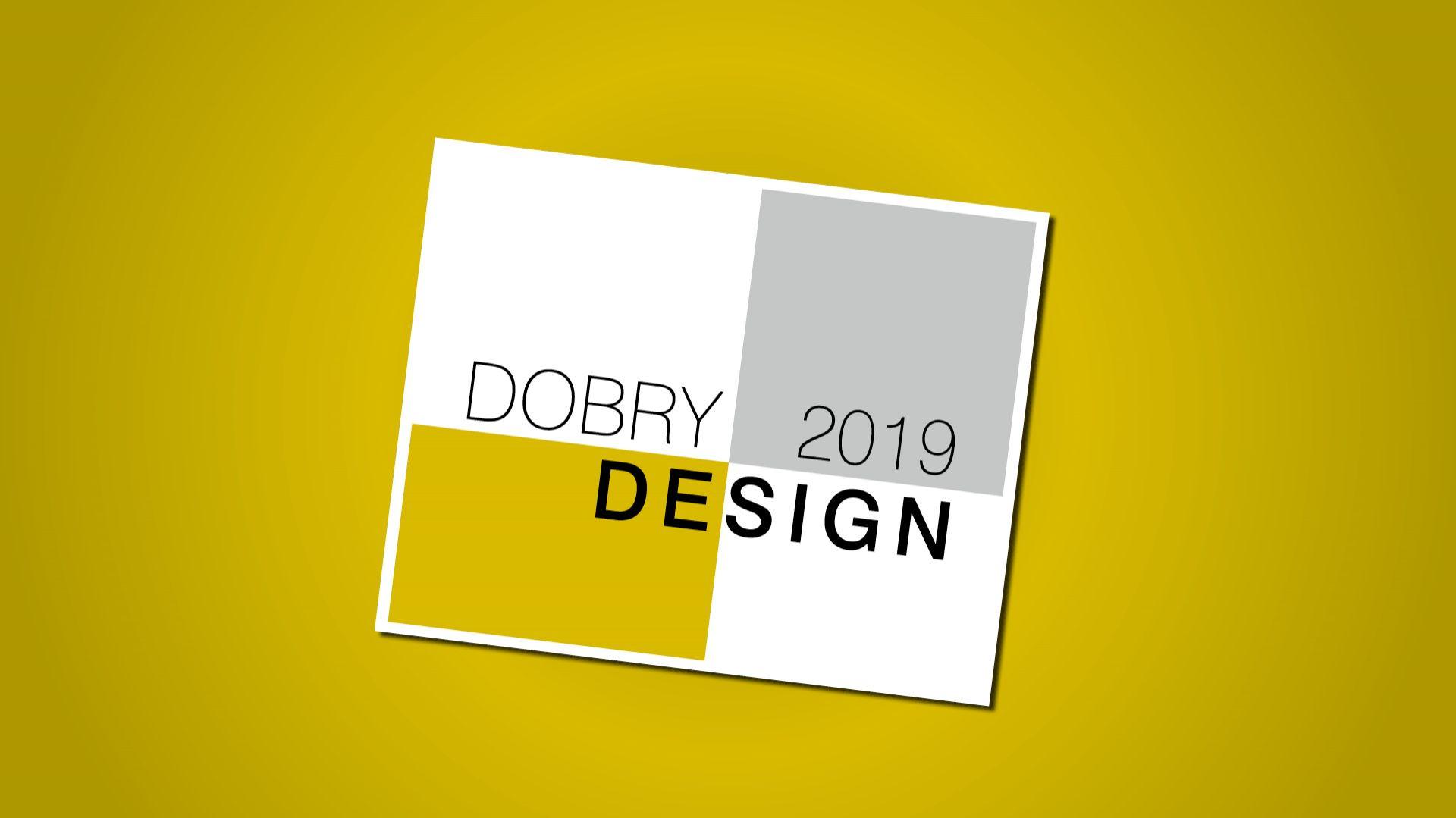 Wystartowała ósma edycja konkursu Dobry Design 2019.