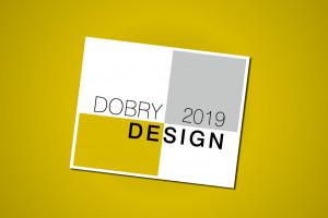 """Zgłoś swoje produkty do konkursu """"Dobry Design 2019""""!"""