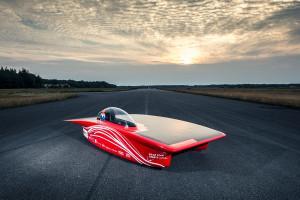 Grupa Nowy Styl pomaga studentom budować innowacyjne pojazdy
