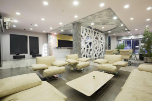 Design hotelowy ma wpływ na aranżację wnętrz domowych - wyniki raportu