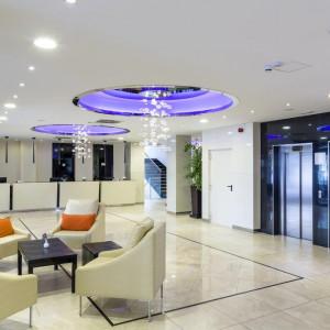 Najczęściej respondenci decydowali się wzbogacić swój dom o oświetlenie, meble, zdobienia ścian czy dekoracje, które widzieli w hotelach. Fot. HRS/Hotelowy Design