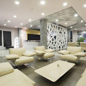 Aż 57 proc. gości hotelowych zainspirowało się rozwiązaniami zastosowanymi w hotelach i przeniosło je do własnego domu. Fot. HRS/Hotelowy Design