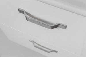 Aluminiowe uchwyty meblowe