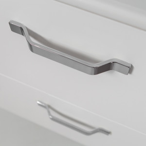 Uchwyt aluminiowy UA107 marki Gamet. Fot. Gamet