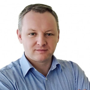 Dariusz Jędrzejczak, kierownik działu handlowego i marketingu w firmie Mochnik. Fot. Mochnik