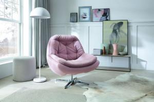 Trendy sprzedażowe w segmencie foteli tapicerowanych - opinia producenta