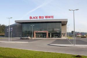 Black Red White uruchomił stację ładowania samochodów elektrycznych