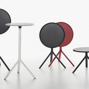 Kolekcja stolików
