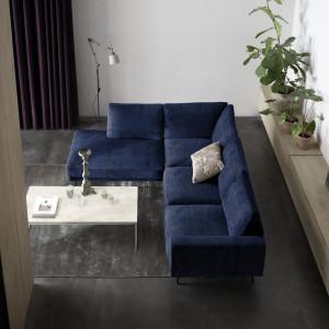 Wnętrza w stylu skandynawskm urządzone są praktycznie, estetycznie, a jednocześnie komfortowo. Fot. BoConcept