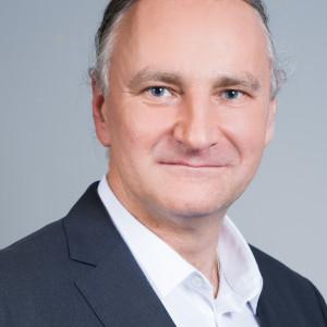 Rafał Piękoś, prezes zarządu firmy Davis. Fot. Davis